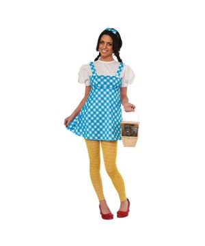 Womens Dorothy Costume