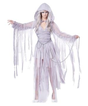 Womens Haunting Beauty Costume