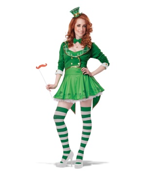 Womens Lucky Charm Costume