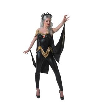 Womens Marvel Storm Costume