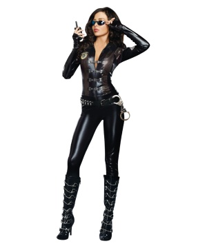 Womens Special Ops Costume