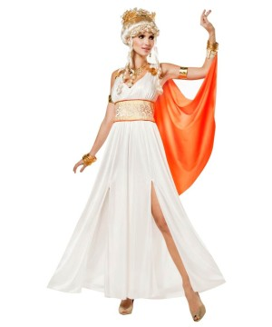 Sunset Goddess Womens Costume