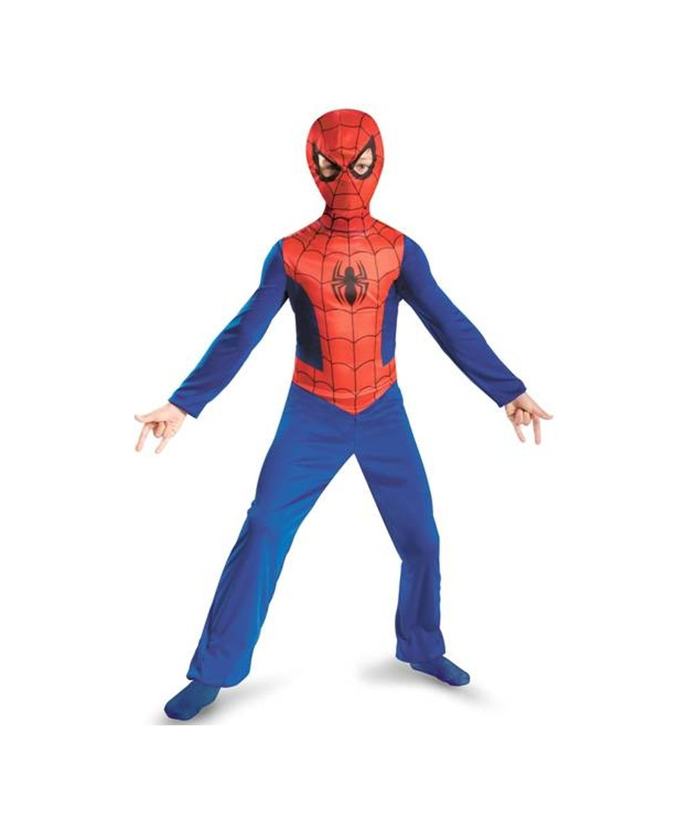 Find great deals on eBay for boys spiderman costume. Shop with confidence.