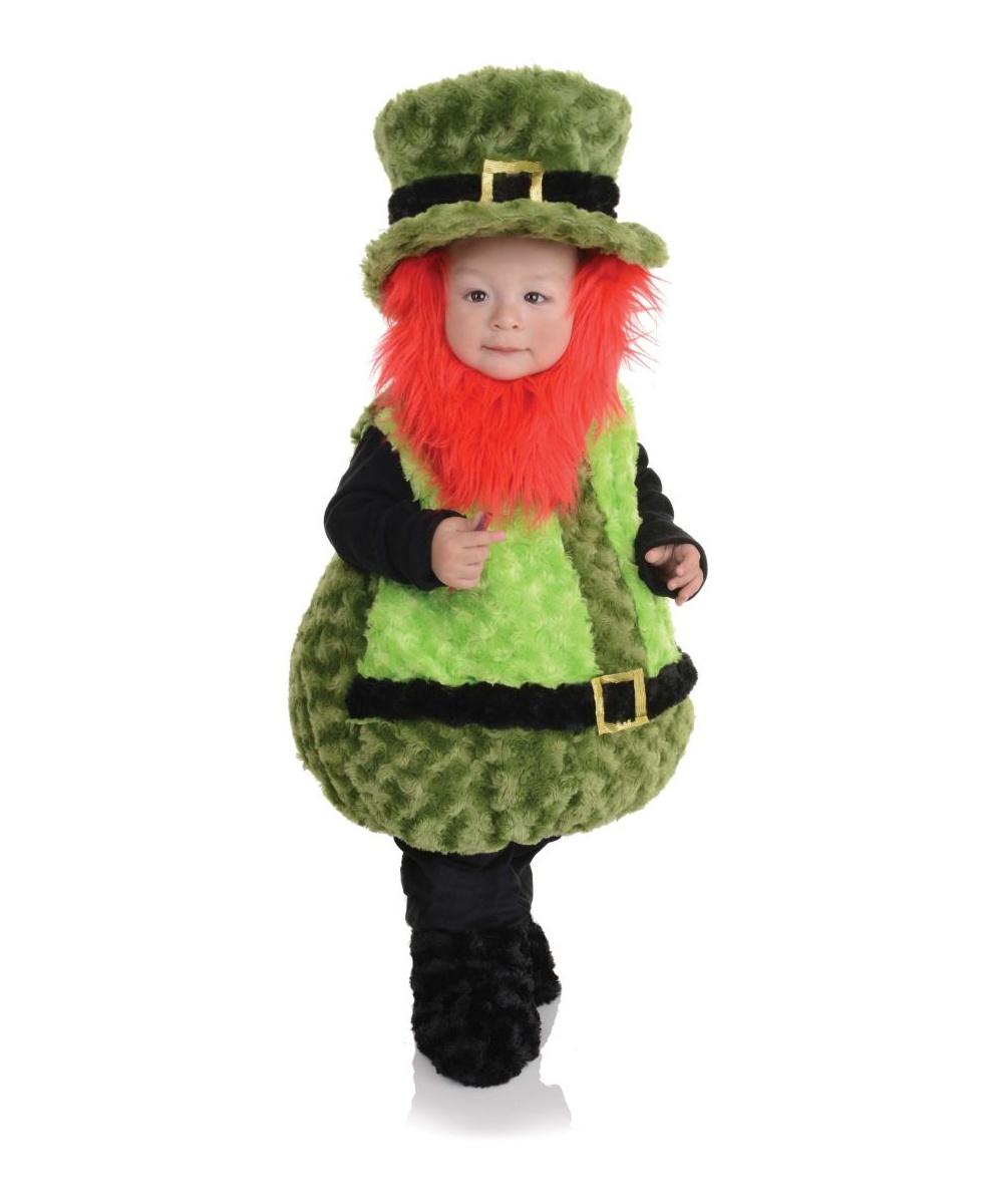 Leprechaun Babies Costume