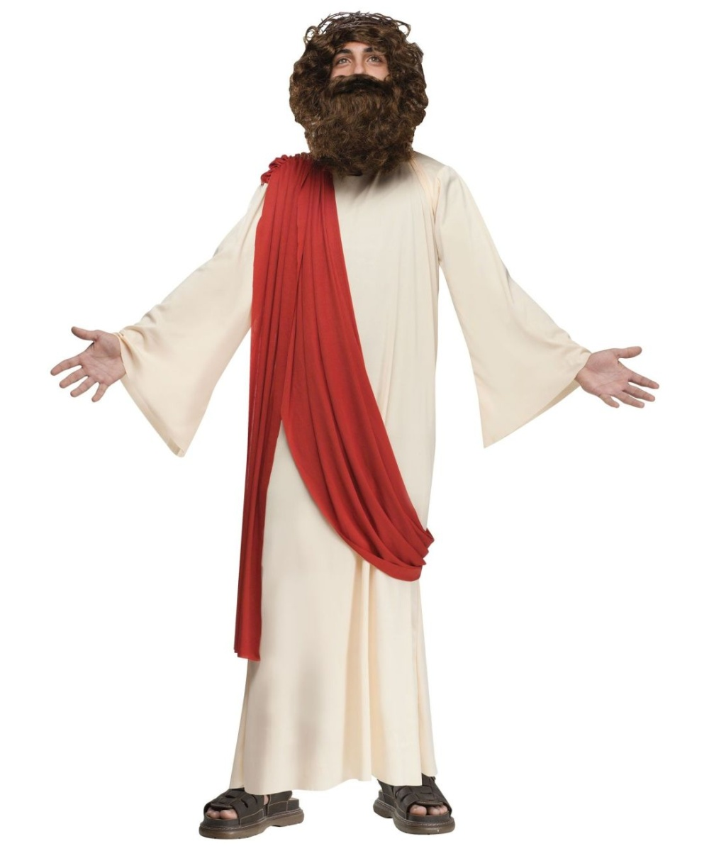 Biblical Jesus Boys Costume