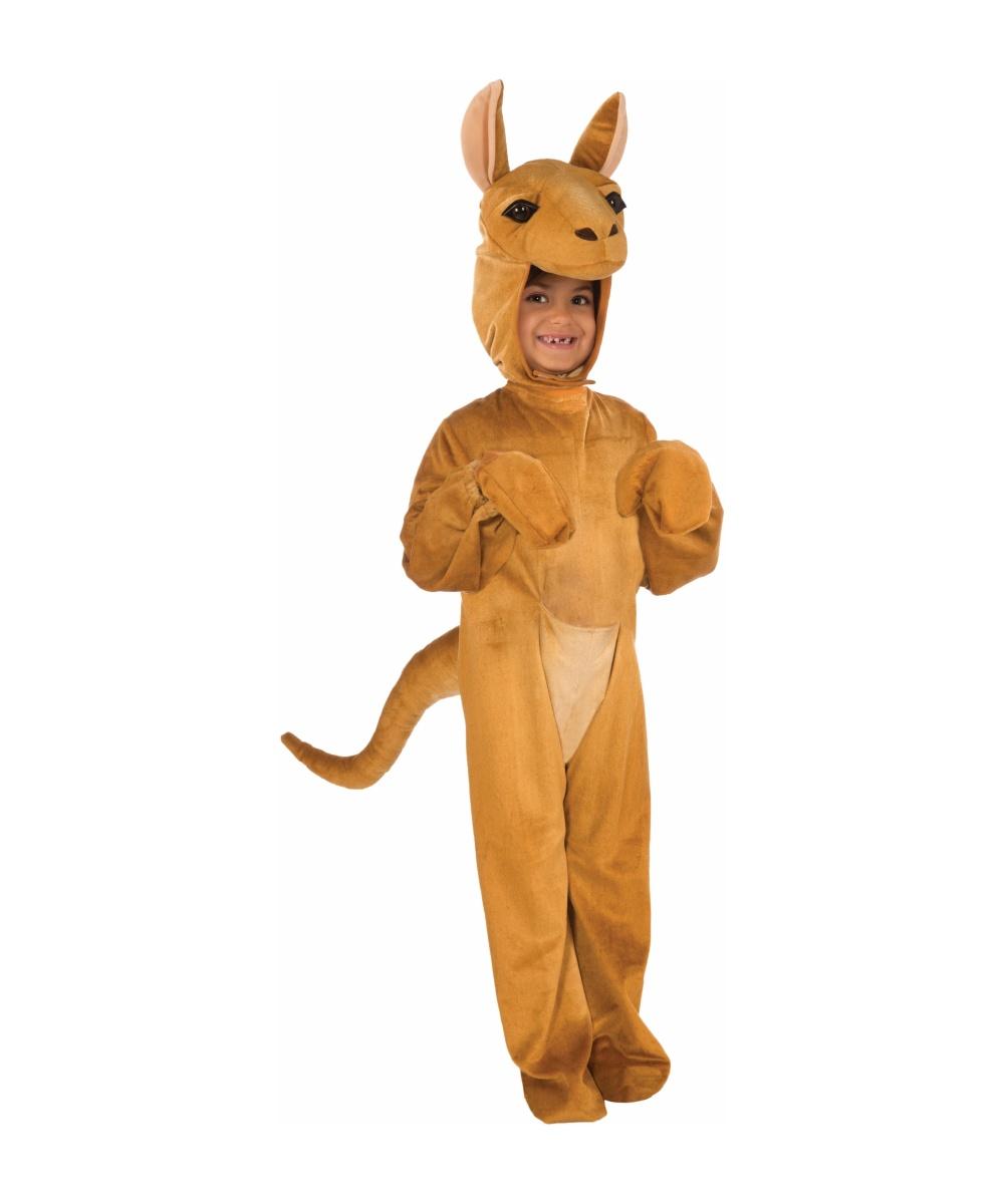 Kangaroo costume - photo#21
