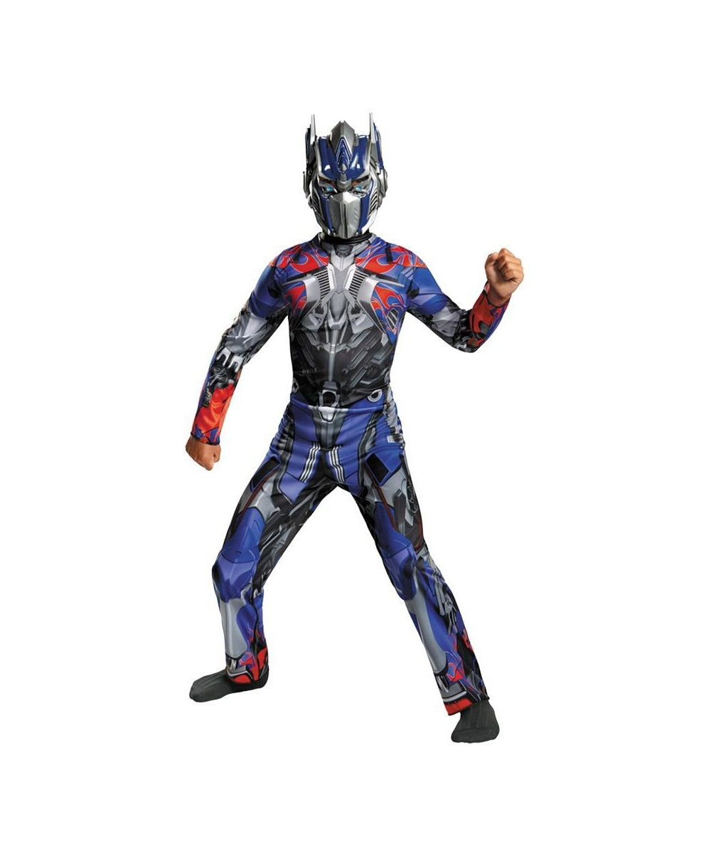 Official Transformer Costumes - Transformers Movie Outfits