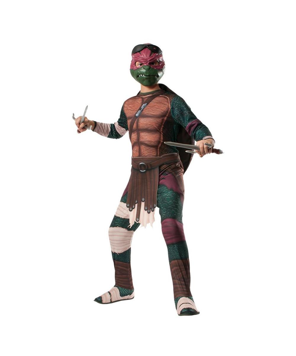 Ninja Turtles Raphael Mens Costume Men Costume