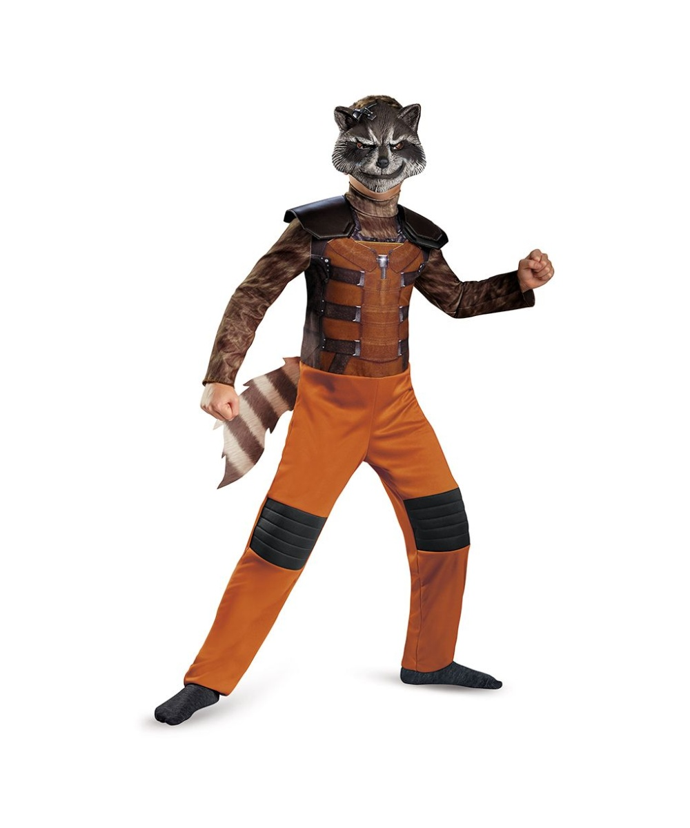 ... Costumes �... Raccoon Costume Men