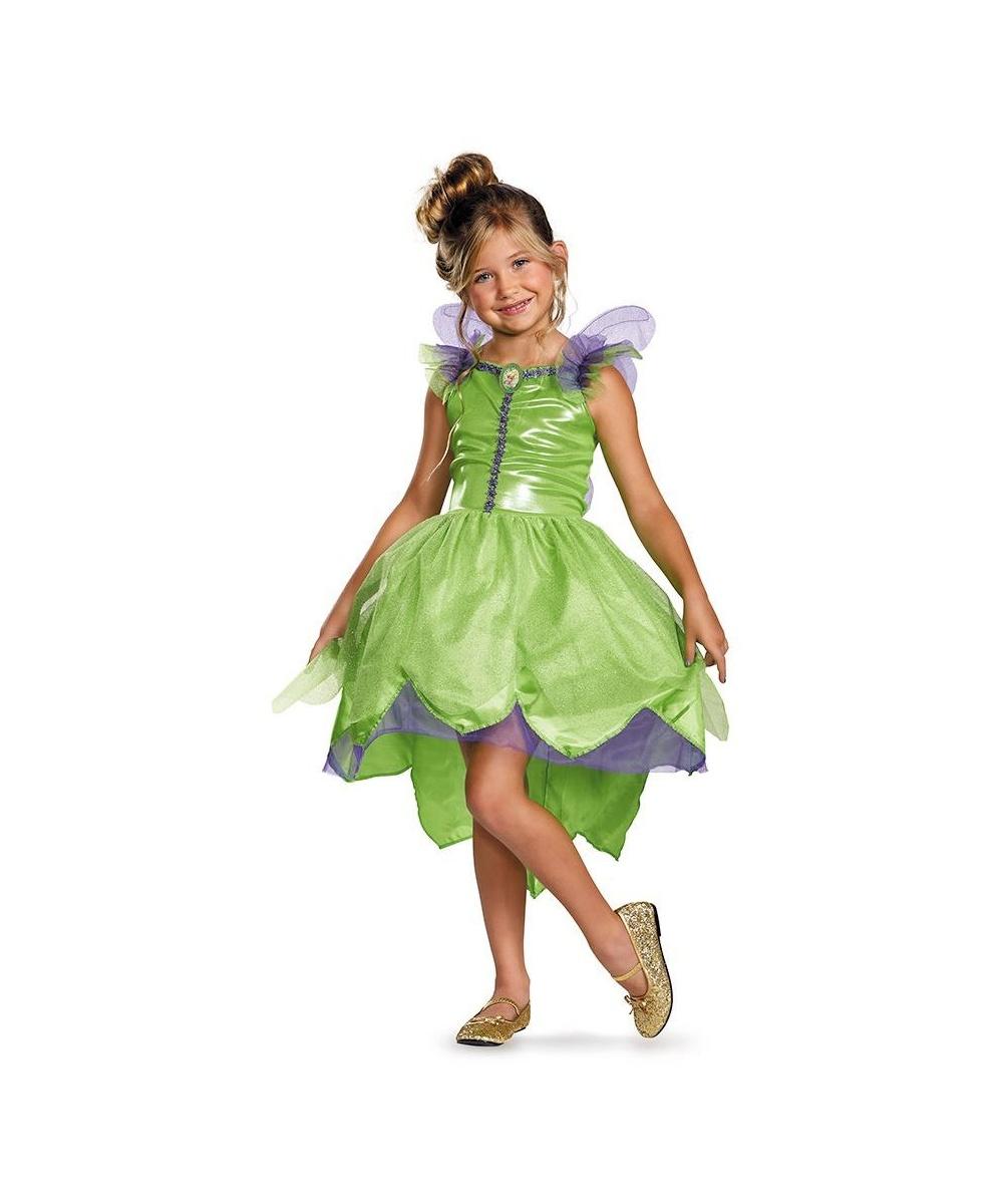Tinker Bell Economy Girls Costume Girls Costume