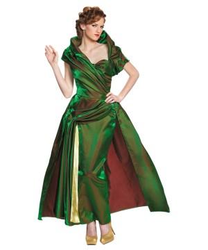 Womens Cinderella Movie Costume