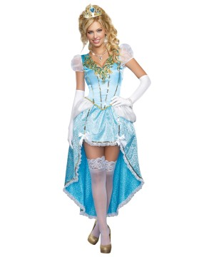 Ball Princess Costume