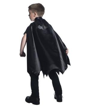 Boys Batman Cape