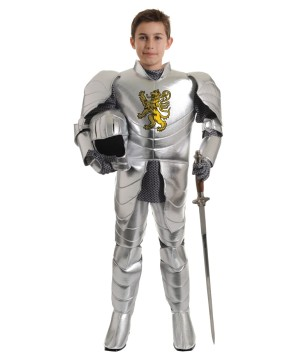 Boys Camelot Knight Costume