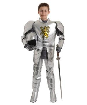 Boys Camelot Knight Costume