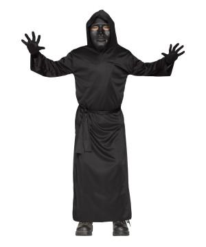 Boys Faceless Ghoul Costume