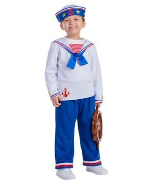Boys High Seas Costume