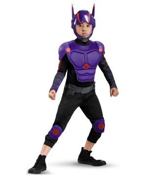 Boys Hiro Armor Chest Costume