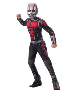 Boys Marvel Ant Man Costume