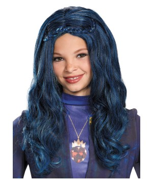 Descendants Disney Evie Wig