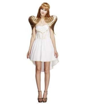 Fever Glamorous Angel Costume