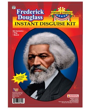Frederick Douglass Kit