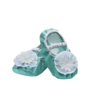 Frozen Elsa Baby Disney Slippers