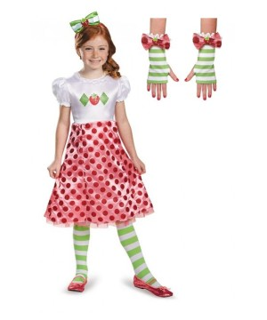 Girls full Baby Costume Set