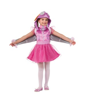Girls Skye Baby Costume