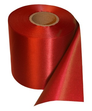 Grand Opening Ribbon 4 inch Wide