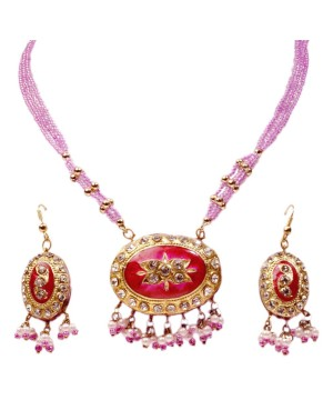 Indian Jewelry Gift Set