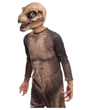 Jurassic World T