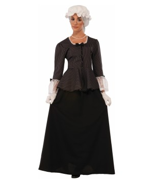 Lady Martha Washington Costume