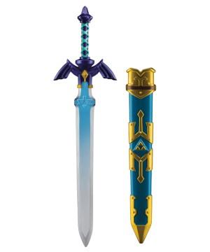 Legend Zelda Link Master Sword