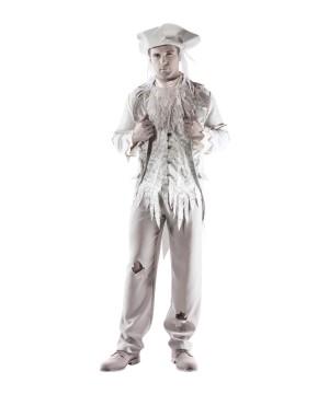 Mens Ghostly Gentleman Costume