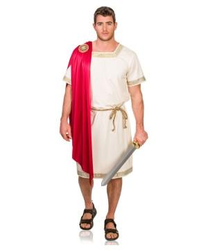 Mens Hunky Caesar Roman Costume