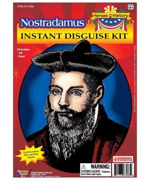 Nostradamus Kit