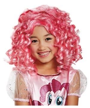 Pony Pinkie Pie Wig