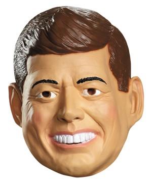 President John F Kennedy Mask