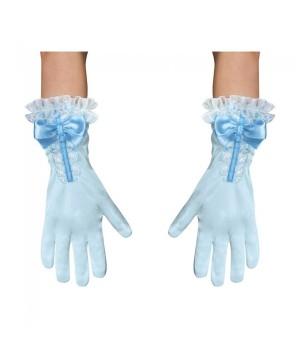 Princess Cinderella Baby Gloves