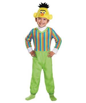 Sesame Street Bert Baby Costume