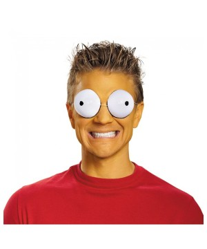 Simpsons Family Eye Goggles