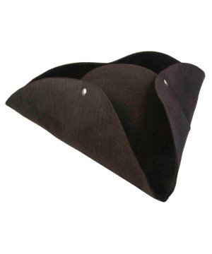 Tricorn Pirate Grownup Hat