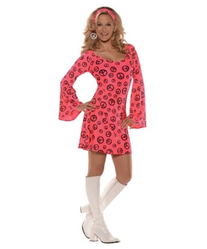 Womens Summer Lover Costume