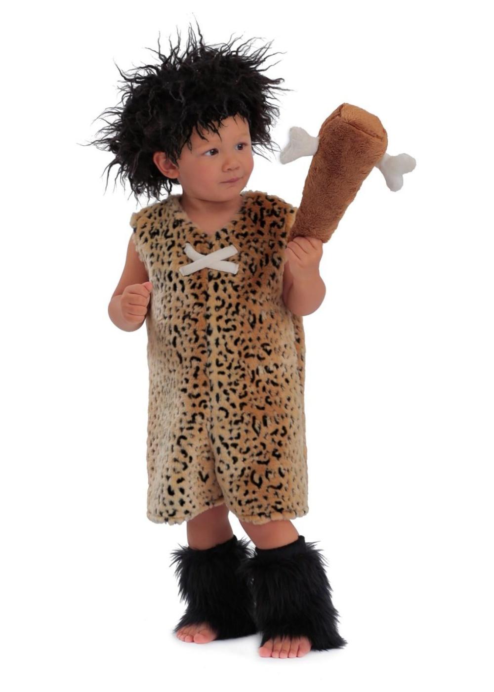 Caveman Costume Accessories : Caveman boy costume historical costumes