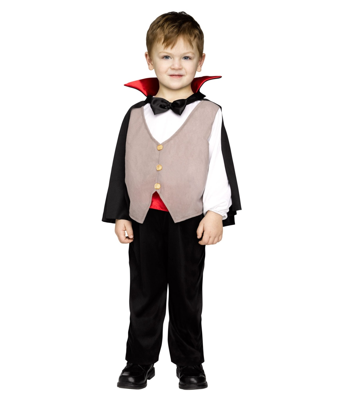 Little Dracula Baby Boys Costume Scary Costumes