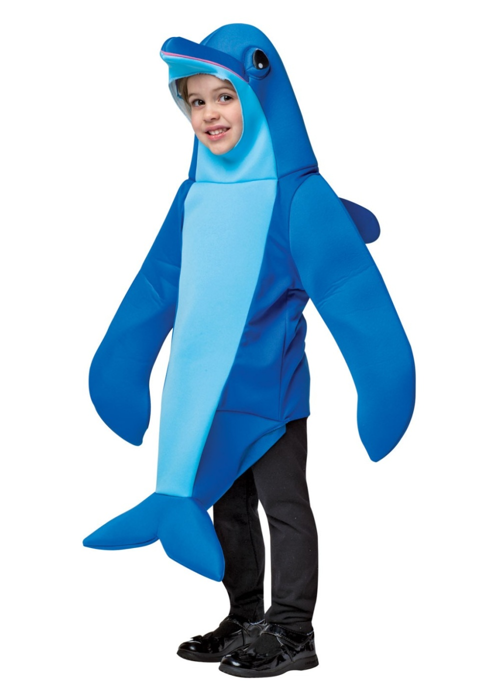 Flipper Dolphin Boys Costume - Animal Costumes