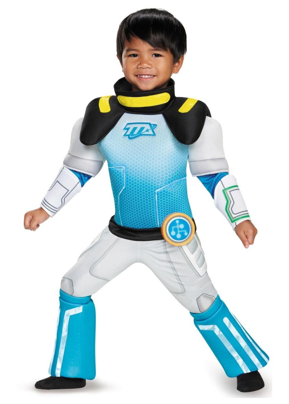 Miles Tomorrowland Toddler Boys Costume Show