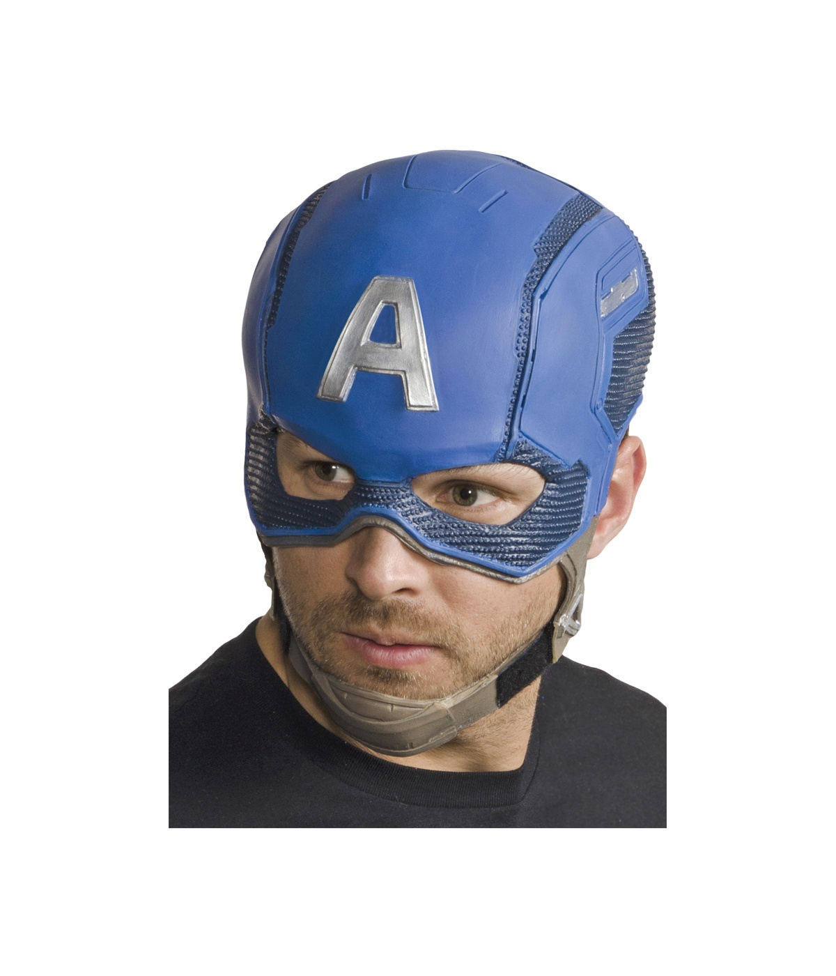 Marvels Avenger S Captain America Full Mask Masks