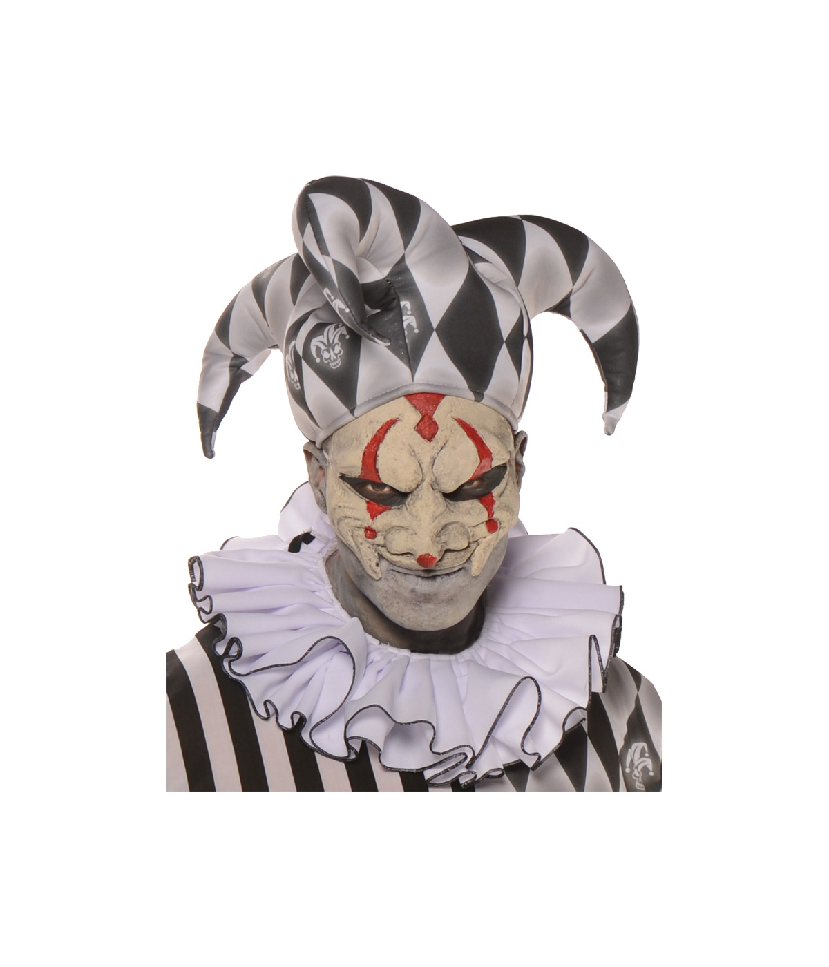 Harlequin Halloween Costumes